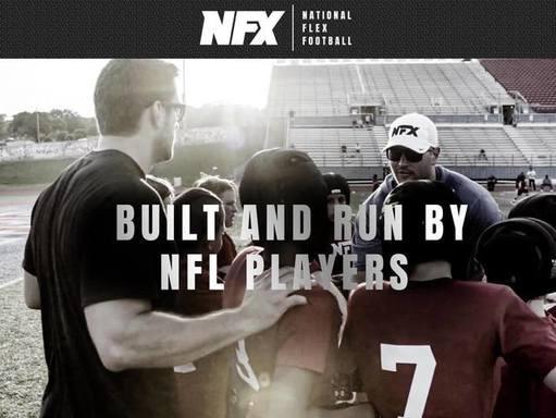 flex football by nfl players.jpg